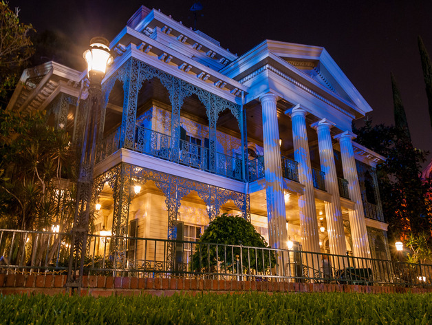 hauntedmansion hashtag on Instagram  Photos and Videos