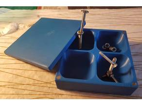 Parametric (Magnetic) Box