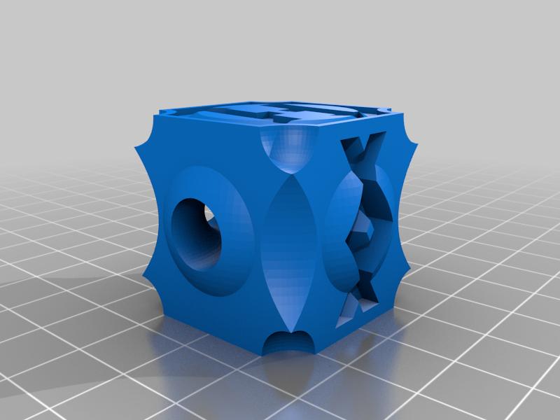 M3NT8L_Cube