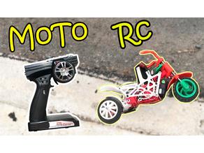 Motobike RC