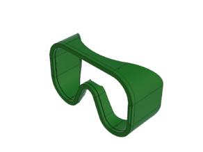 Gafas protectoras estrechas [COVID-19]