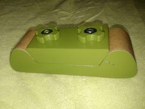 Enhanced Sanding Block (1.5-inch width - Profile)