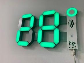 Big 7 Segment Custom display