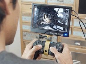 PS4 Display Tripod Mount