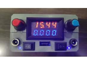 Portable DC Power Bank + QC3.0 + LED Module