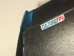 Winglet Support for TBS Caipirinha 2