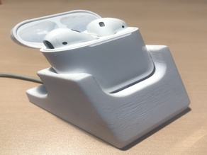 AirPods Stand Remix 2