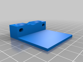 Ender 3 pro - Z Axis spacer