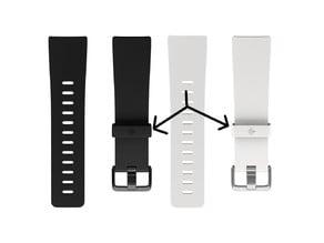 Fitbit Versa bracelet