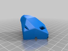 Sailfly X - Canopy for custom VTX