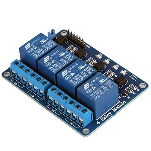 2-Channel Relay Module - Summerfuel Robotics - Google