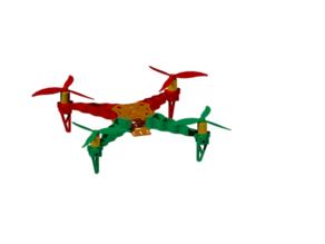 Drone de Narval Phi440