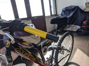 Parametric Bike Handlebar Extension