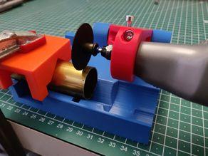 Tube and Rod Cutter for ProXXon IBS / E