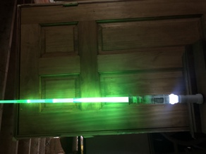 Tactical RCA Led Lamp for lightsaber