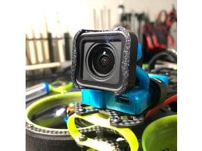 naked gopro lens protector holder