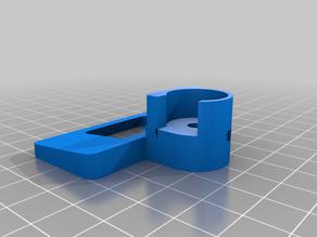 Haibike 8.0 Bosch sensor mount - Derestrict