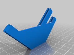 Extrusion angle CR10S-Pro