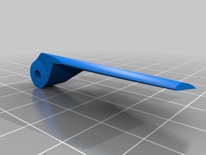 Folding Prop 6x4.5 5mm