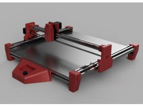 iDR Laser Engraver