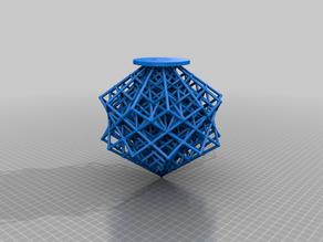 4x4x4 lattice