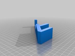 Laptop Stand - Filament Saver - Parameterized