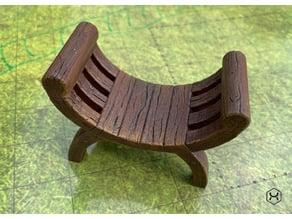 Balmora Chair