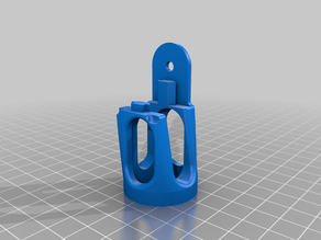 X Tensioner Remix for new Ender 3 with F688Z Bearings