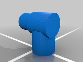 angle adapter for aquael filters