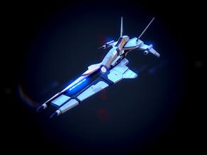 Galaxy on Fire 2: Nemesis