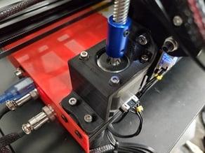 TTpro adjustable Z stepper mount