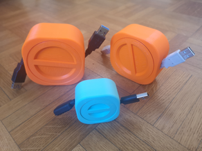 Cable Reel (USB)