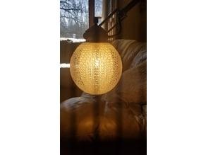 Voronoi Lamp Reading Lamp Shade
