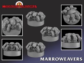 Marroweavers x3