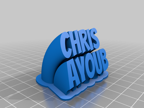 Chris Ayoub