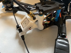 UPDATE - iFlight XL v4 series GPS / Crossfire / SMA mount