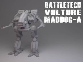 MADDOG-A