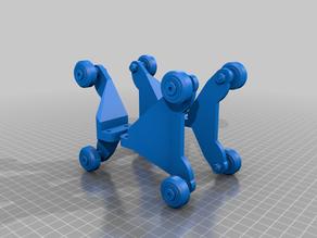 TronxyX5S Z Wheel Slider V1.0