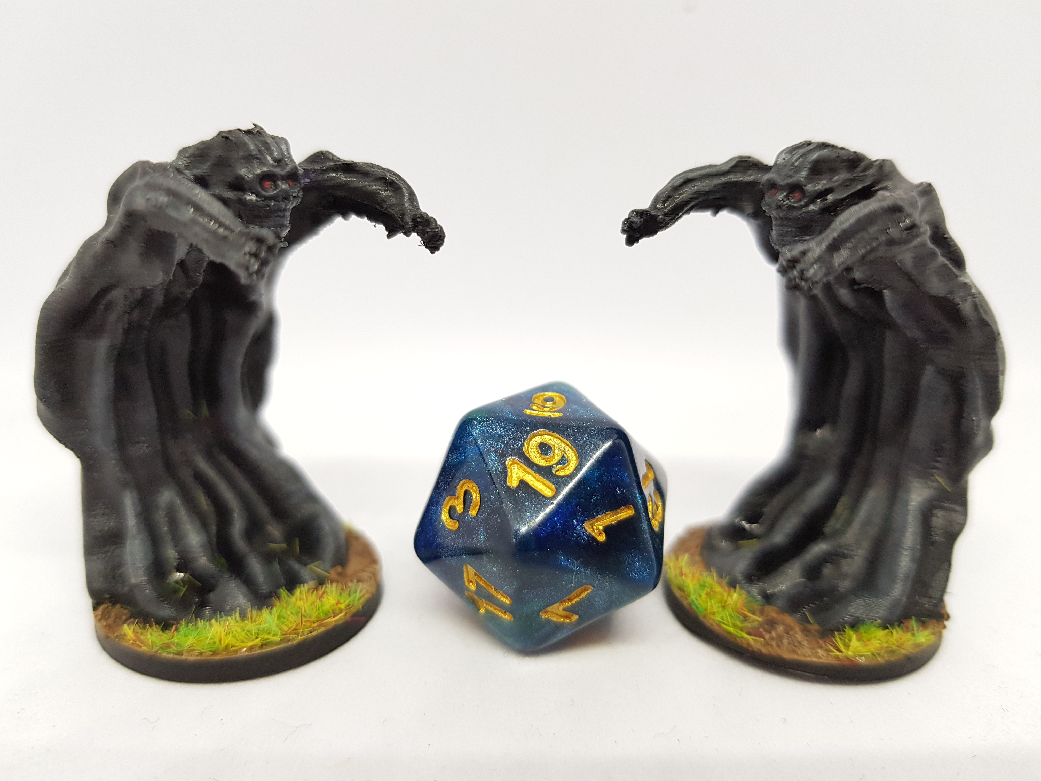 Shadow for 28mm tabletop gaming