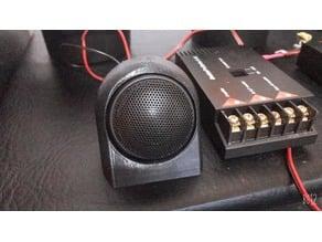 Boston Acoustics Pro series 14/4t 2 inch tweeter Mount