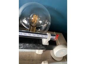 Jewel Sera led tube bracket