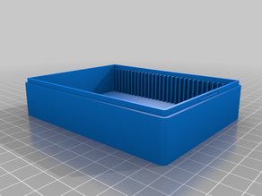 Swatch Box with Filament type