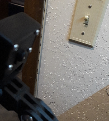 Raspberry Pi GoPro Case with Screw Holes
