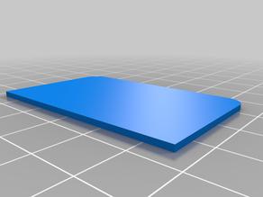 Seperator for assortment box