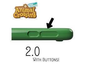 NookPhone - Animal Crossing New Horizons