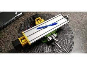Mini Cross-slide Motor Mod
