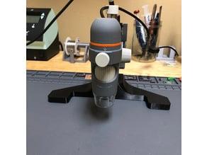 Celestron Digital Microscope Pro Soldering Stand