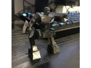 Quake 2 - Gladiator