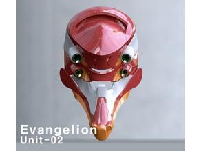 Evangelion unit-02