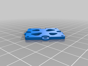 Whoop Adapter (20x20 to 25x25)